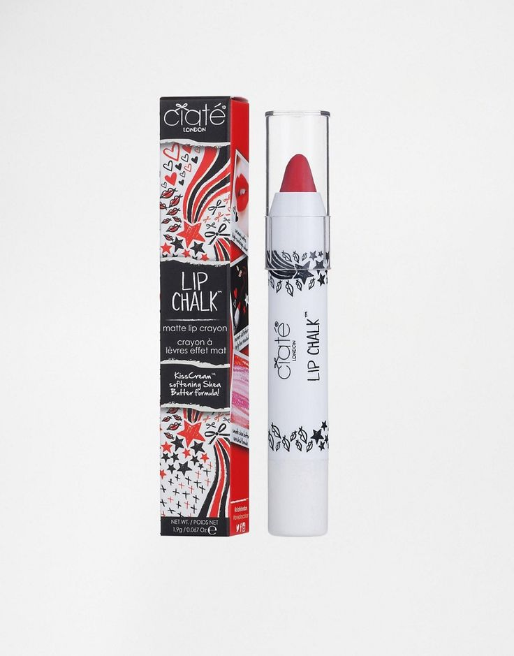 Ciate Limited Edition LipChalk - Pastel Lip Pencil