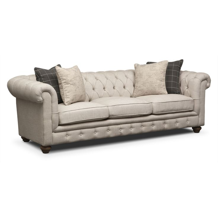 Living Room Furniture Madeline Sofa 799 Not A Loungy