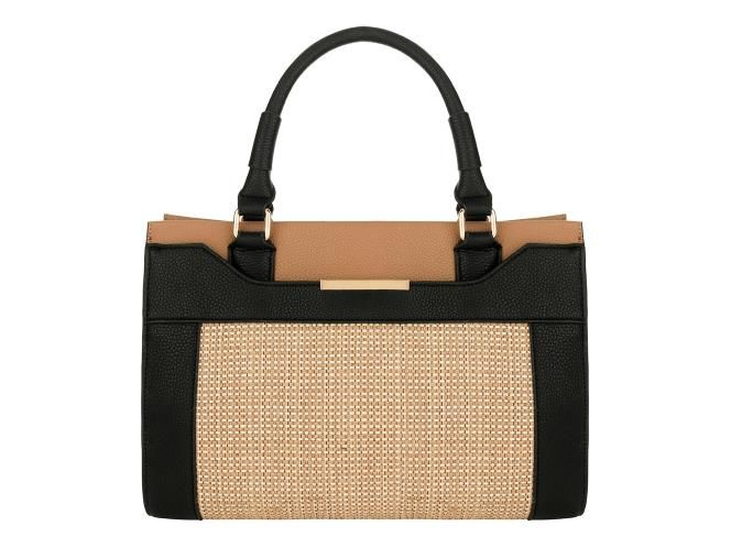 Best new bags: Tote bag, £45, Marks & Spencer - Spring arm candy: best new season handbags - MSN Her UK