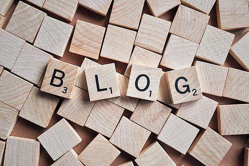 Blog, Internet, Web, Technológia