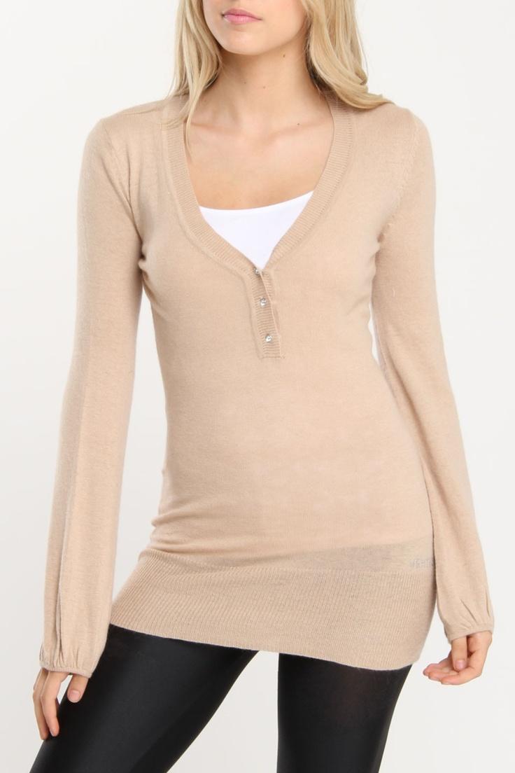 86 best Ladies Sweaters & Hoodies images on Pinterest | My style ...
