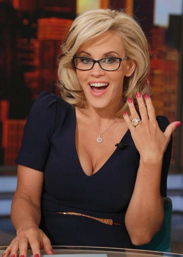 jenny mccarthy engagement - Google Search