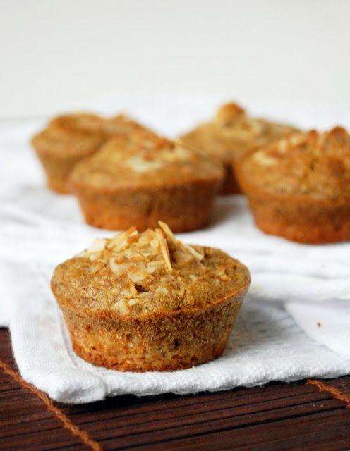 Best Armenian Nutmeg Cake