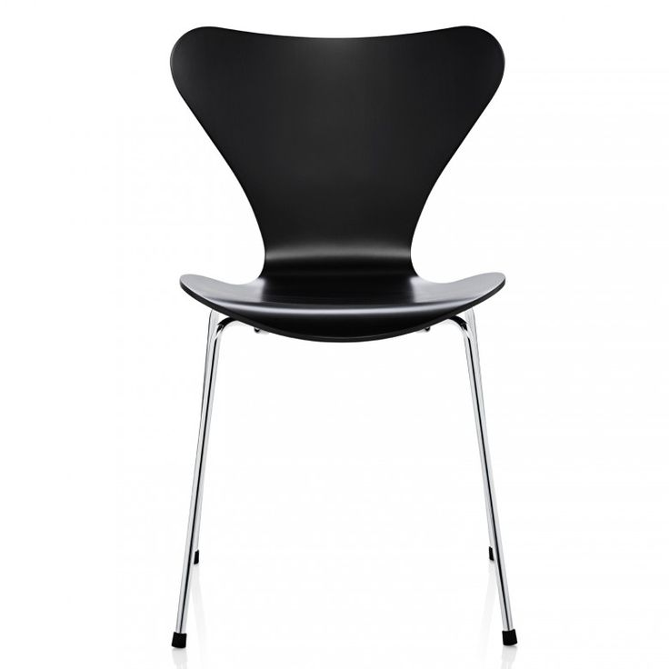 7'eren, Arne Jacobsen 1955