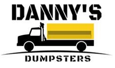 Danny's Dumpster is specialist in rent a construction & demolition dumpster. Contact us for any dumpster quote and order your container now! Our service is a family owned and operated business and our goal is to treat each and every customer like family.