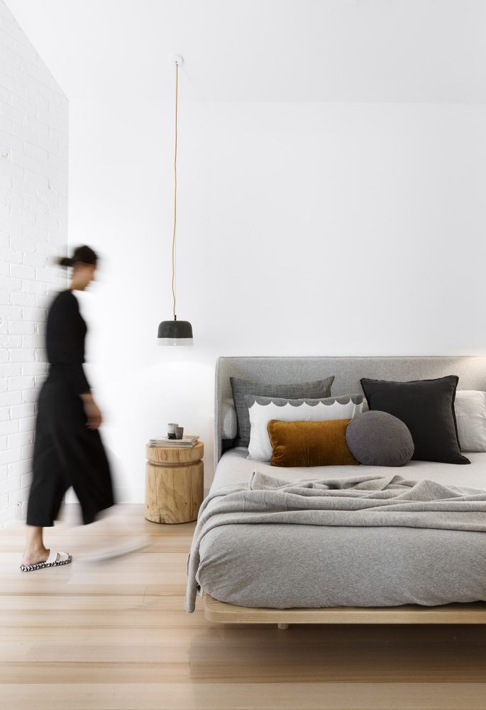 Gallery of Halo House / Breathe Architecture - 2 | Bedroom ...