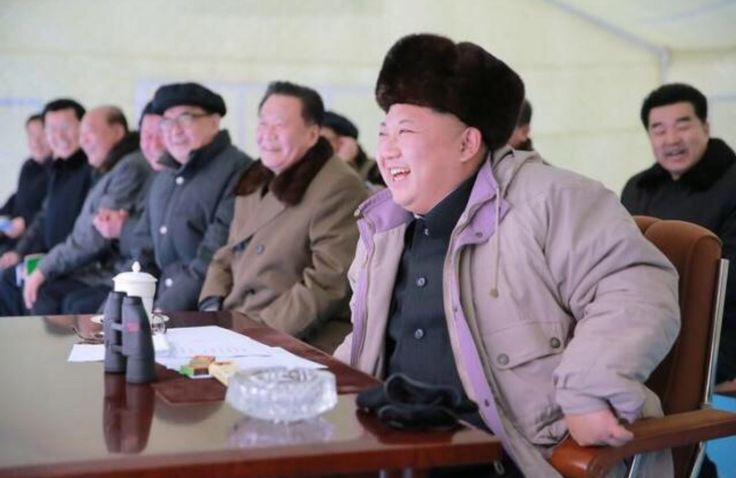 Korea Is A Legitimate Nuclear Power http://andrewtheprophet.com/blog/2017/01/07/24665/