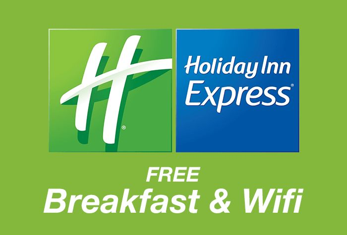 33 best Holiday Inn Express images on Pinterest | Holidays, Holidays ...