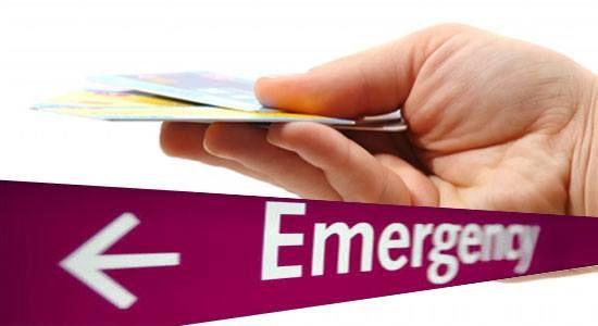 Credit online fara card urgent