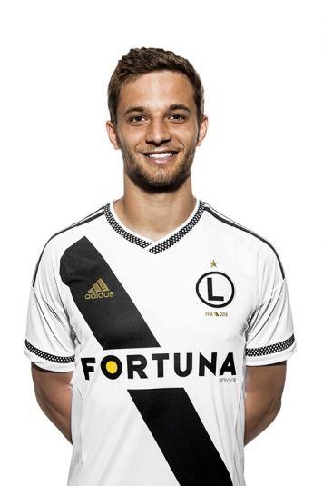 Bartosz Bereszyński - Legia Warszawa
