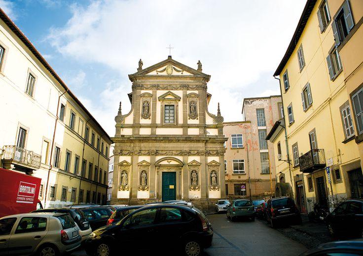 Piazza Luigi Concetti