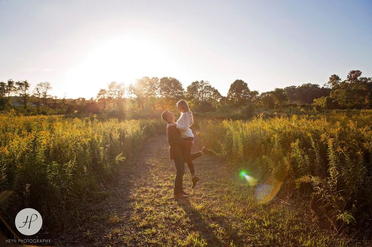 Laurita Winery NJ Engagement Session