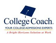 Expert College Admissions Consultants | College Coach