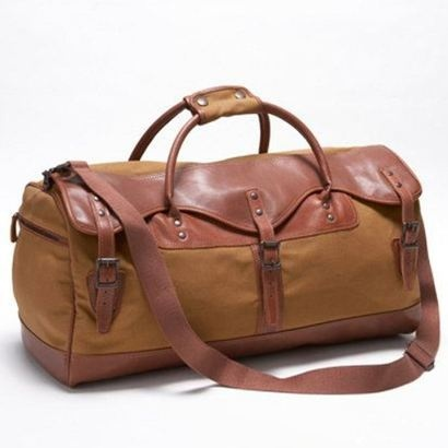 1000 Images About Duffle Bags On Pinterest Waxed Canvas