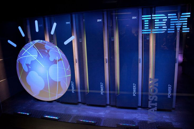 IBM's Watson can now do in minutes what takes cancer doctors weeks - Business Insider