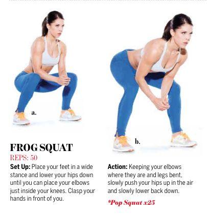 Free workout videos  PureGym