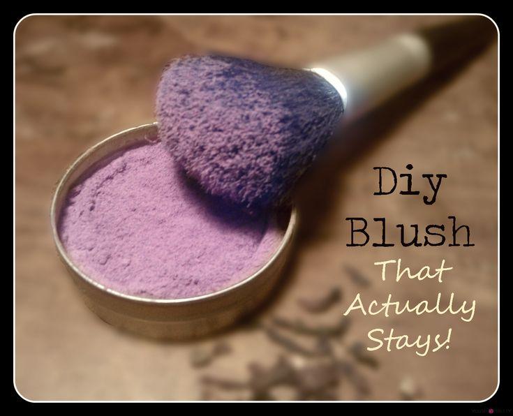 22 DIY Cosmetics   Easy Makeup Recipe Ideas - You're So Pretty