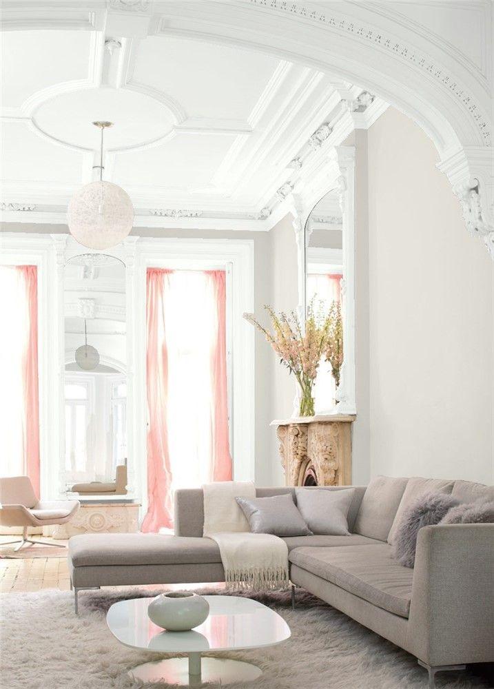 Living Room 6 Benjamin Moore