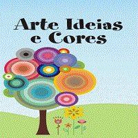 Márcia Elane-  Blog: Arte Ideias e Cores