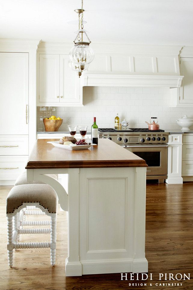 17 best ideas about off white kitchens on pinterest off for Country kitchen countertop ideas