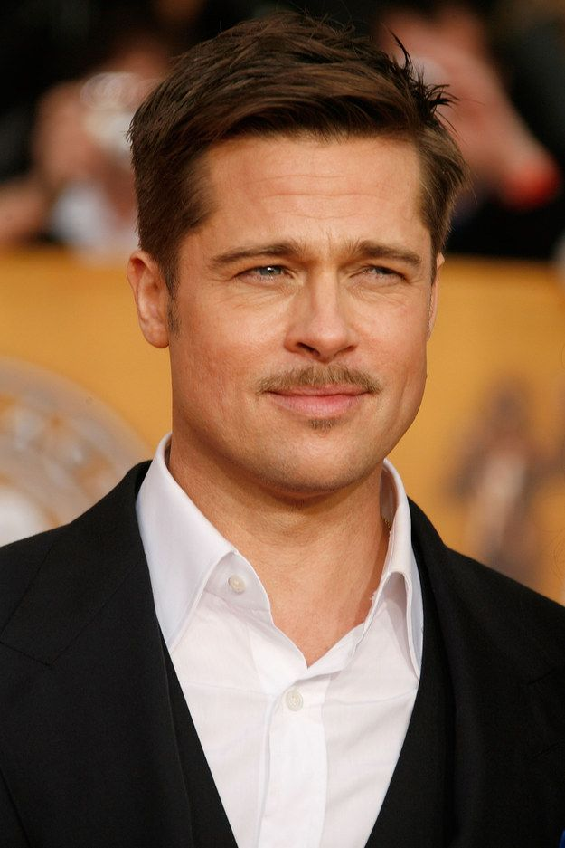 Brad Pitt Hairstyles 11 Best My Haircuts Images On Pinterest  Hairdos Hair Cut And Hair