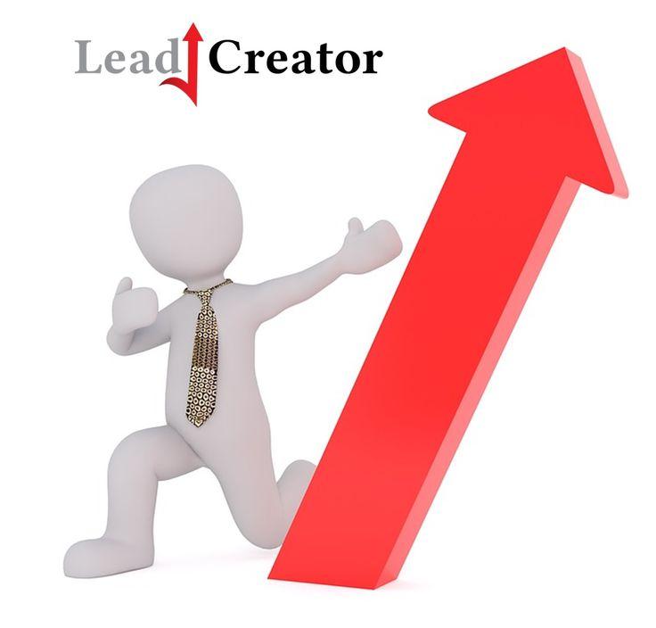 Sei titolare di un'azienda?  Liberati dal pensiero ossessivo di dover trovare nuovi clienti tutti i giorni! Scegli il sistema Lead Creator! Lead Creator è un sistema testato di Social Media Marketing,  scientifico, economico, preciso, dettagliato e misurabile, che ti porta continuamente potenziali clienti che cercano proprio il tuo prodotto o servizio.