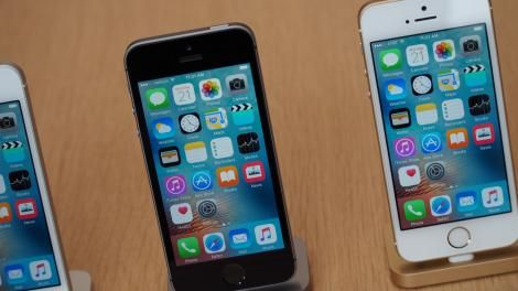 iPhone SE price: How much does Apple's small iPhone cost?