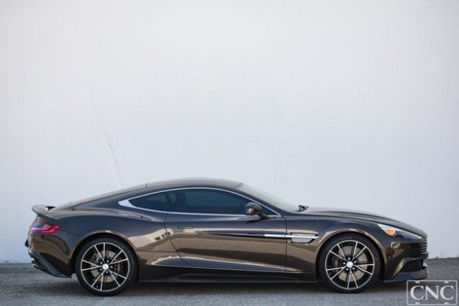 Used 2014 Aston Martin Vanquish Coupe For Sale In Ontario Ca 91761 Coupe Details 481373635 Autotrader Aston Martin Vanquish Aston Martin Cars For Sale