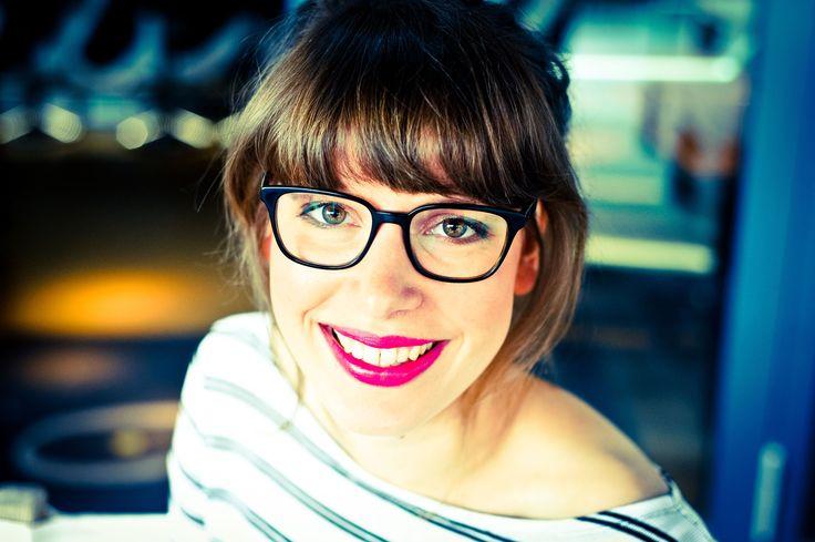 Annemieke Koster, één van de bloggers van Trendy Twente. Bekijk haar blogs op: http://trendytwente.nl/author/annemieke-koster/