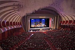 Teatro Regio- Carlo Mollino