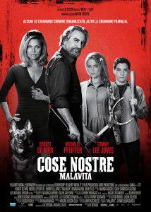 Luc Bessonè un vulcanico regista dai tratti molto visionari, ma questa volta ha deciso di rivoluzionare in parte il suo lavoro lasciando da...