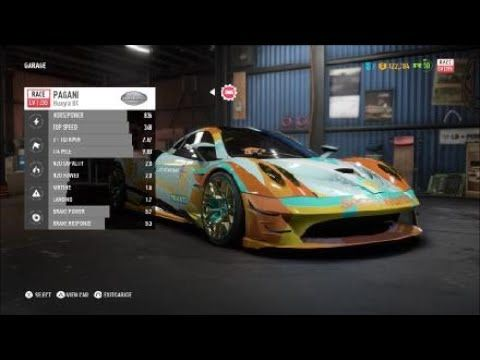 Need For Speed Payback New Abandoned Car Location Of April 2019
