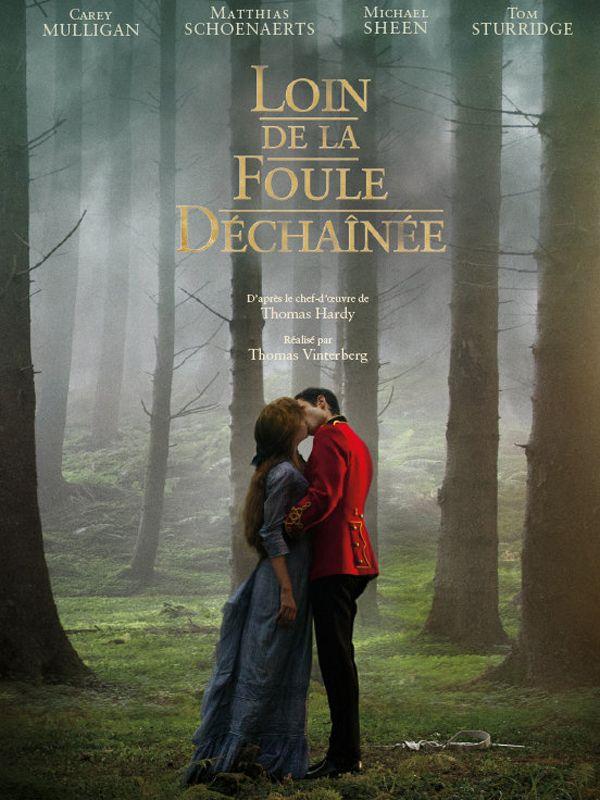 """""""Loin de la foule déchainée"""" is de aanpassing van het boek geschreven door…"""