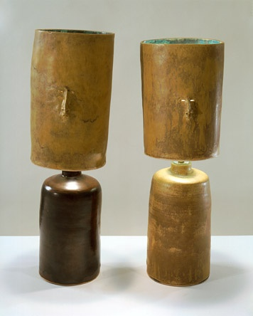 Francis Upritchard, Dirty Lamps 2005