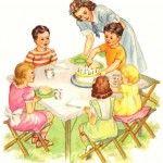 Top 10: Best Children's Birthday Party Ideas