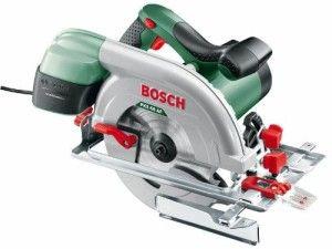 """Bosch PKS 66 AF Handkreissäge """"Expert"""""""