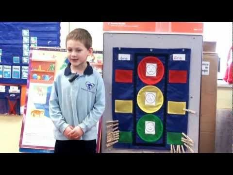 Daily Routines in Kindergarten Classes - YouTube