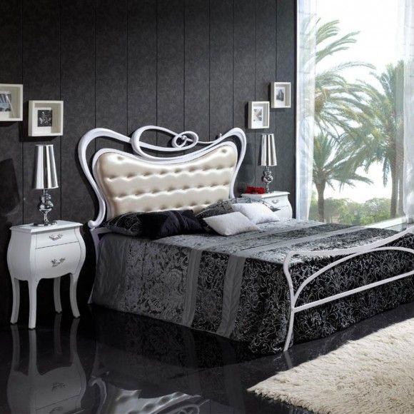 1000 ideen zu nachtkonsole auf pinterest nachttisch schwarz moderner retro und nachttisch eiche. Black Bedroom Furniture Sets. Home Design Ideas