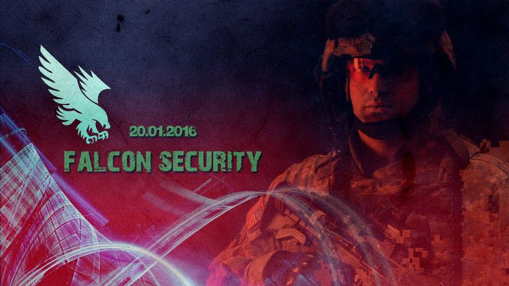 Private Military Companies in Iraq: Falcon Security