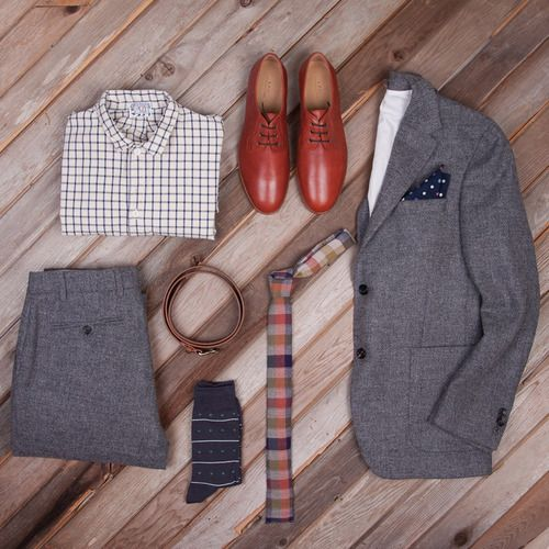 :: STYLE ::  BOIS, sometimes keeping your style simple will do the trick. Here is a fall/winter option. Just CLEAN!