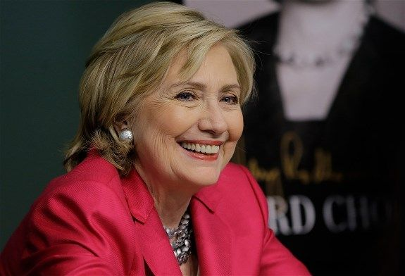 AP Sues State Department to Release E-mails and Official Documents Relating to Hillary Clinton