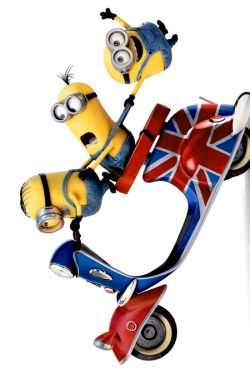 minions wallpapers   Tumblr