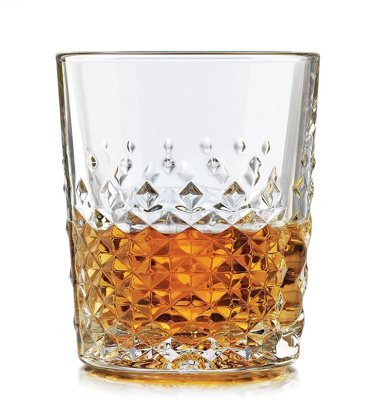 Libbey 56616 4-Piece Perfect Scotch Glass, 12-Ounce: Amazon.ca: Home & Kitchen
