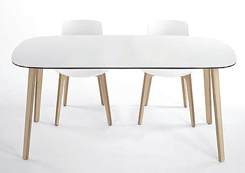 Lottus wood chair by enea design lievore altherr molina - Enea Familia Lottus Wood Pilar R H Pinterest Woods