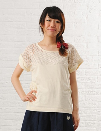Poodoudou shirt