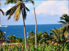 Dominikanische Republik Cabrera Kauf Appartement mit Meerblick