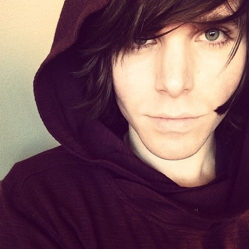 Greg being uber hot. So jealous of Lainey | Onision Is My ...