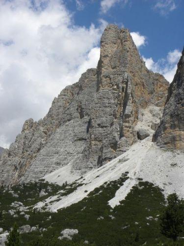 foto Cima del Lago - Montagna, paesaggi - Realizzata da: Rododendro - UniversoFotografico.it, paesaggi di montagna, paesaggi, montagna, #paesaggimontagna