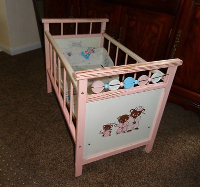 Pinterest the world s catalog of ideas Wooden baby doll furniture