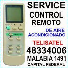 service de control remoto de aire acondicionado: service de control remoto para aire acondicionado ...